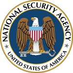 Logo of National Security Agency