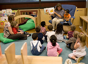 LCCC Early Learning Center